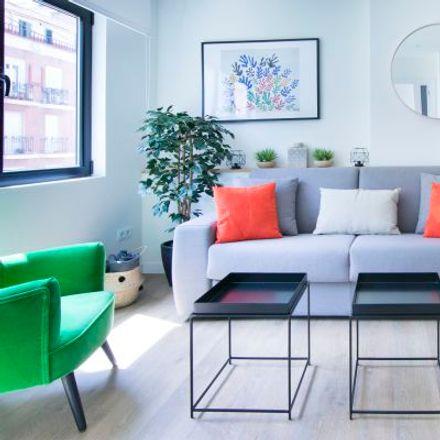 Rent this 4 bed apartment on Complejo Eurocis in Calle de María de Molina, 50