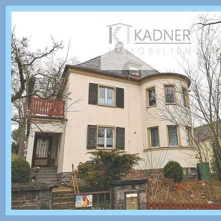 Rent this 3 bed apartment on Markus-Stübner-Straße 2a in 08523 Plauen, Germany