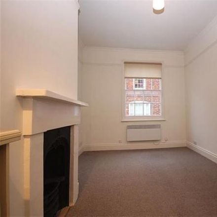 Rent this 1 bed apartment on Sean Anthony in Lombard Street, Vale of White Horse OX14 5BF