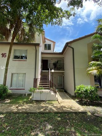 Rent this 1 bed condo on 14168 Southwest 93rd Lane in Kendall Lakes, FL 33186