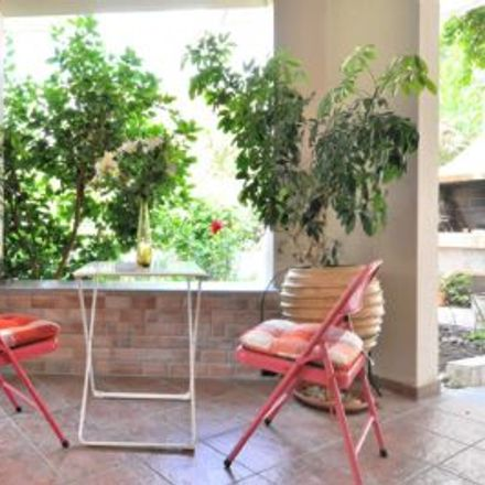 Rent this 1 bed apartment on Βενεζουέλας in 165 61 Municipality of Glyfada, Greece