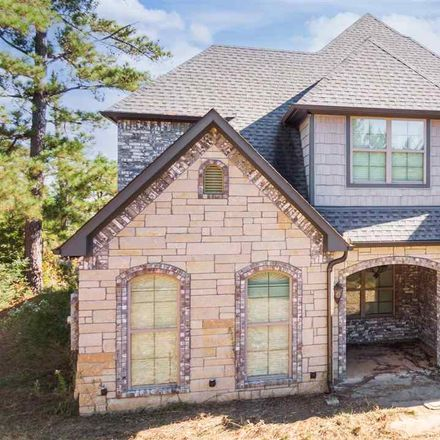 Rent this 3 bed house on FM 1650 in East Mountain, TX