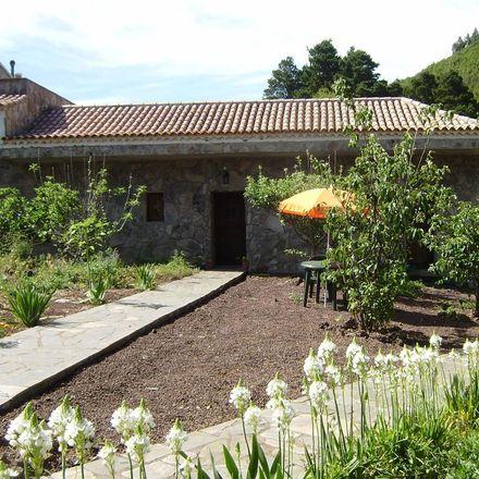Rent this 1 bed house on Camino de las Cabras in 38360 El Sauzal, Spain