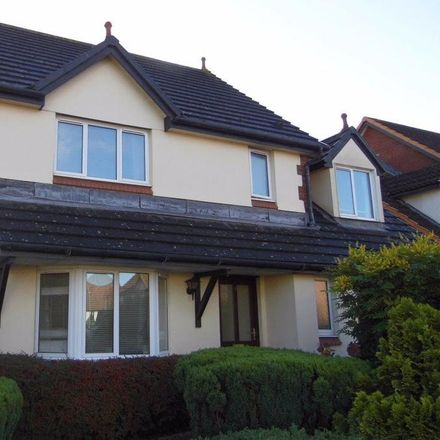 Rent this 4 bed house on Rosedale Close in Hereford HR2 7YX, United Kingdom