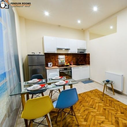 Rent this 2 bed apartment on Starowiślna 54 in 31-038 Krakow, Poland