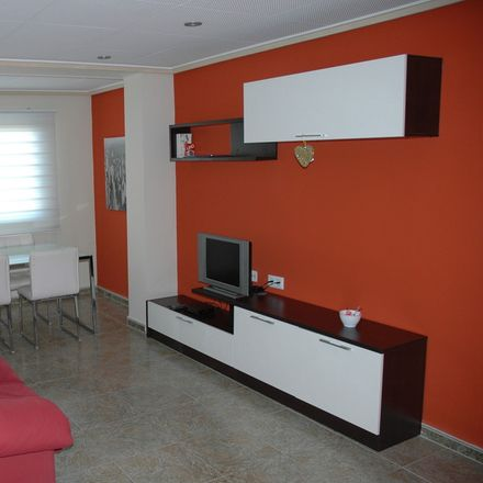 Rent this 5 bed room on Av. de Blasco Ibáñez in 107, 46022 València