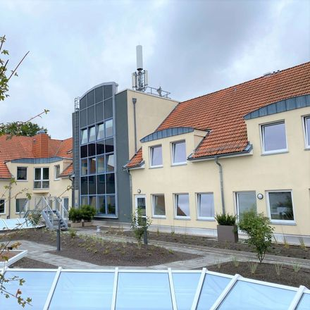 Rent this 2 bed apartment on Dresden in Weixdorf, SAXONY