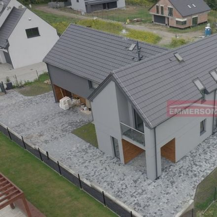 Rent this 5 bed house on Krakowska 14 in 32-083 Szczyglice, Poland