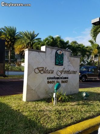 Rent this 2 bed apartment on 9435 Fontainebleau Boulevard in Fountainbleau, FL 33172