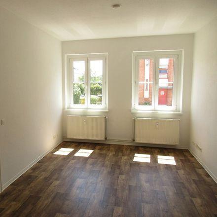 Rent this 3 bed apartment on Brändströmweg 34 in 39114 Magdeburg, Germany