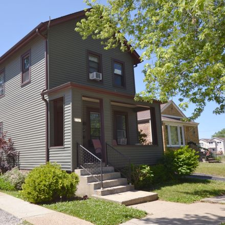 Rent this 9 bed duplex on 2727 Orchard Street in Blue Island, IL 60406