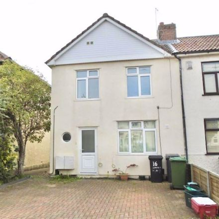 Rent this 2 bed apartment on Eleventh Avenue in Filton BS34, United Kingdom