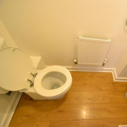 Rent this 4 bed house on 38-54 in 38-54 Jackson Crescent, Manchester M15 5AA