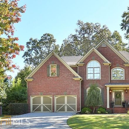 Rent this 5 bed house on Rosebury Ln in Suwanee, GA