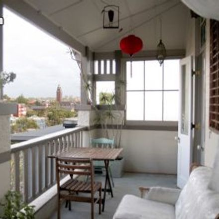 Rent this 2 bed apartment on Alexander Street in Coogee NSW 2034, Australia
