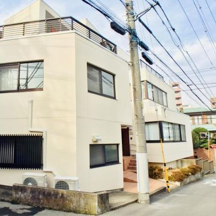 Rent this 1 bed apartment on Murakami Building in Footway for Oedo Line, Nishi-Shinjuku 1-chome