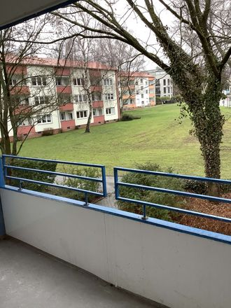 Rent this 2 bed apartment on Auf der Kuhweide 22b in 44269 Dortmund, Germany