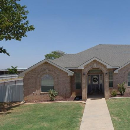 Rent this 4 bed house on Midland Dr in Midland, TX