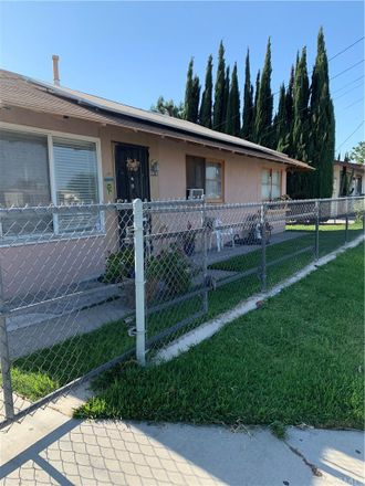 Rent this 3 bed house on 9826 Cedar Avenue in Bloomington, CA 92316