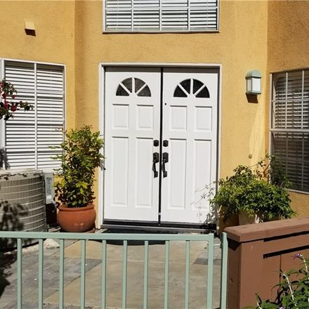 Rent this 2 bed loft on 170 Alicante Aisle in Irvine, CA 92614