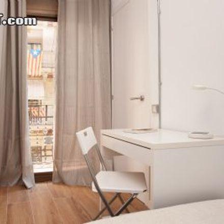 Rent this 2 bed apartment on Ultramarins Salatiel in Carrer de Pizarro, 11