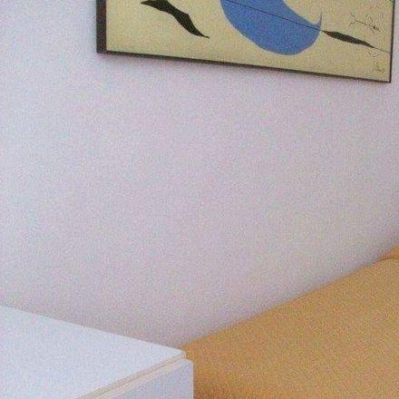 Rent this 1 bed room on Giada in Piazzale Ferdinando Martini, 20137 Milan Milan