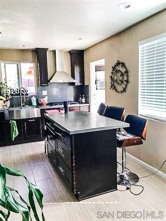 Rent this 3 bed townhouse on 1707 Westinghouse Street in San Diego, CA 92111