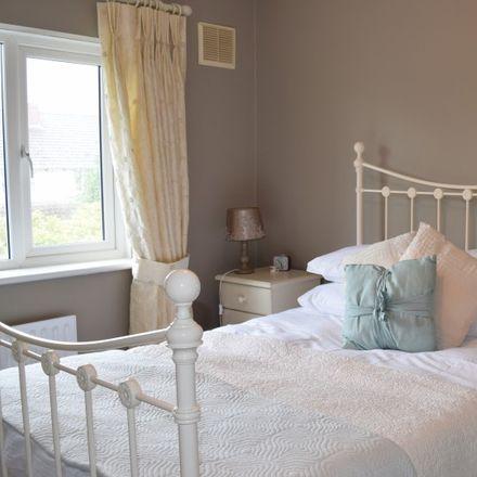 Rent this 1 bed apartment on 1 Glencairn Dale in Glencullen ED, Dublin 18