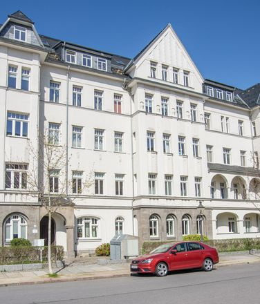 Rent this 1 bed apartment on Further Straße 7 in 09113 Chemnitz, Germany