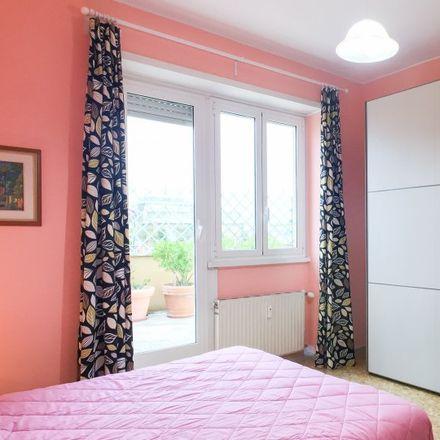 Rent this 3 bed apartment on Lido Centro in Via Alessandro Bertolini, 00122 Rome Roma Capitale
