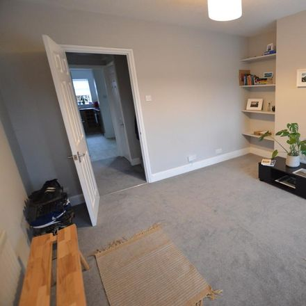 Rent this 2 bed house on Saint Bartholomew's in Hyde Church Path, Winchester SO23 7DN