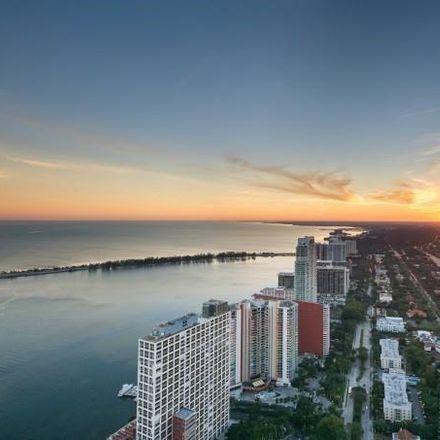 Rent this 2 bed condo on 1425 Brickell Avenue in Miami, FL 33131