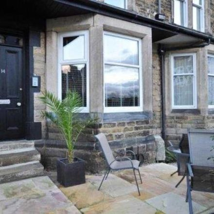 Rent this 2 bed apartment on Dragon Avenue in Harrogate HG1 5DS, United Kingdom