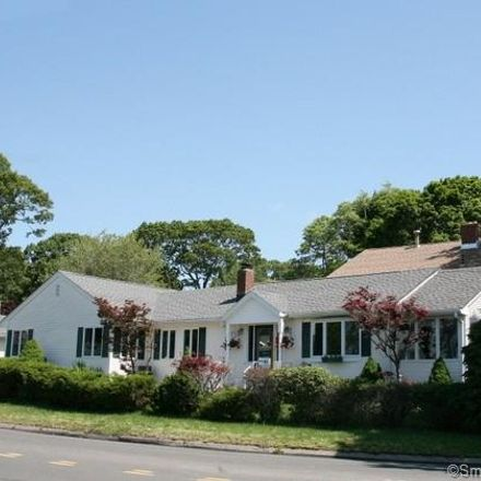 Rent this 3 bed house on 61 Bayshore Drive in Milford, CT 06460