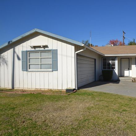 Rent this 3 bed house on E Hampton Way in Fresno, CA