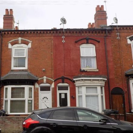 Rent this 3 bed house on 39 Thornhill Road in Springfield B11 3LL, United Kingdom