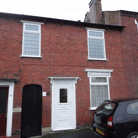 Rent this 2 bed house on King Street in Dudley DY8 3QE, United Kingdom