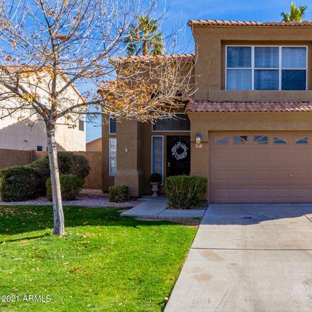 Rent this 3 bed loft on 623 South Saint Paul in Mesa, AZ 85206