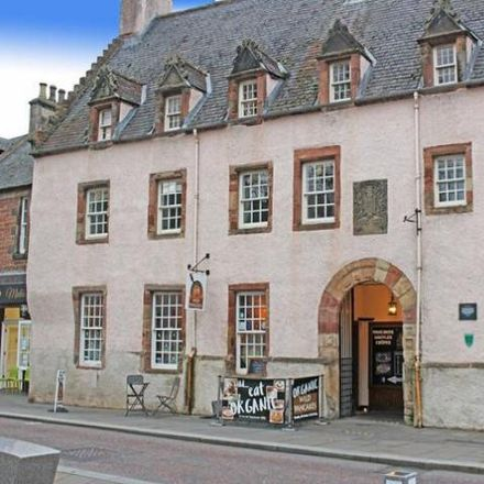 Rent this 1 bed apartment on BellaFemme in 94 Church Street, Inverness IV1 1EY