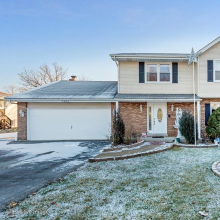 Rent this 5 bed house on 7205 Bentley Avenue in Darien, IL 60561