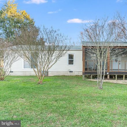 Rent this 3 bed house on 5164 Dickerson Rd in Partlow, VA