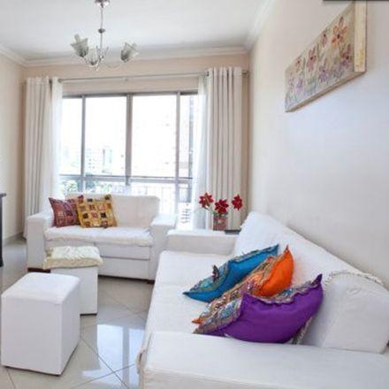 Rent this 2 bed apartment on São Paulo in Santo Amaro, SP