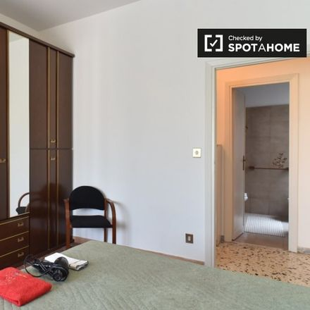 Rent this 3 bed apartment on Via Vincenzo Cesati in 00171 Rome Roma Capitale, Italy