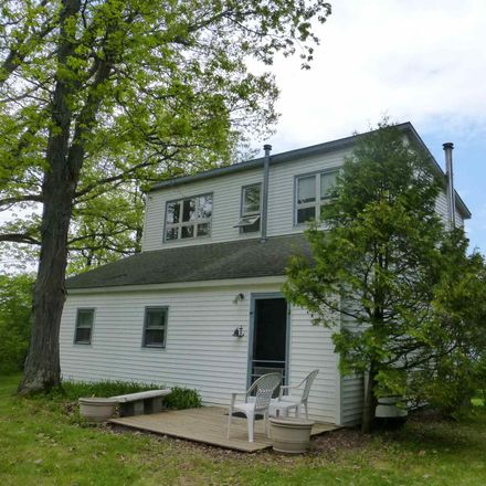 Rent this 3 bed house on N Orwell Rd in Shoreham, VT