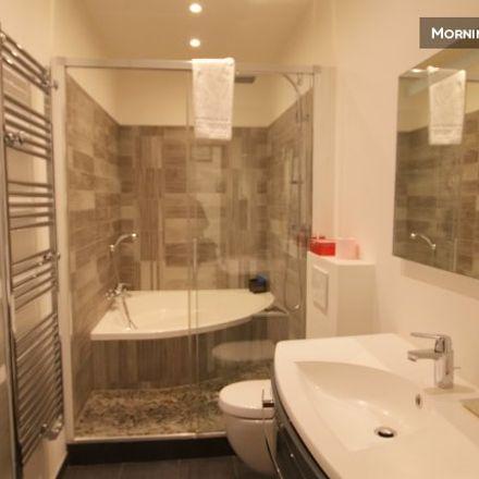 Rent this 1 bed apartment on Le Quadrant Magique in 12 ter Place Garibaldi, 06000 Nice