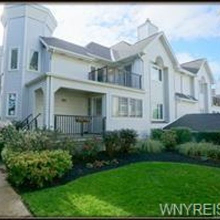 Rent this 2 bed townhouse on 303 Lakefront Boulevard in Buffalo, NY 14202