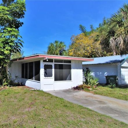 Rent this 3 bed house on 1935 Edgewater Drive in Sarasota, FL 34234