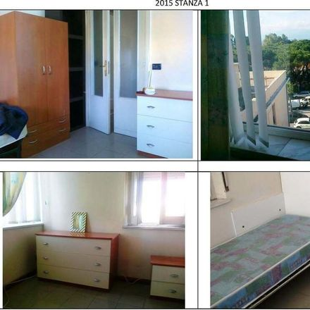 Rent this 4 bed room on Viale Genoese Zerbi in Reggio Calabria RC, Italia