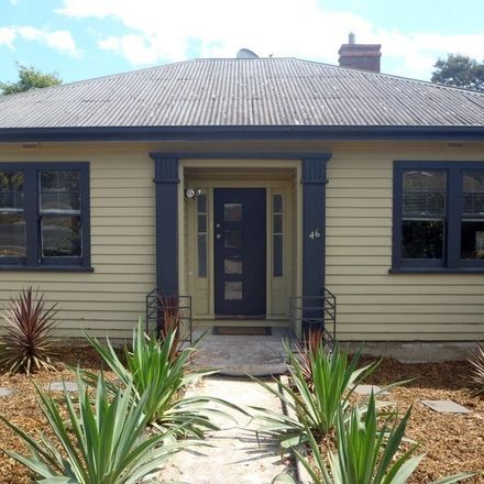 Rent this 3 bed house on 46 Mulgrave Street
