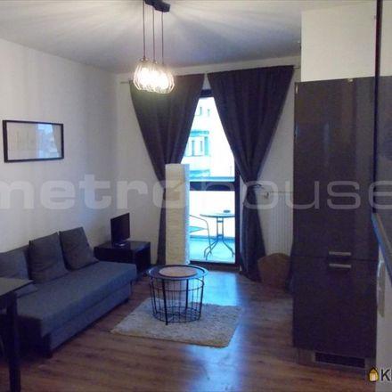 Rent this 2 bed apartment on Włodarzewska - Maszynowa in Włodarzewska, 02-384 Warsaw
